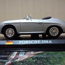 *內壺春角落光陰* 二十世紀經典名車周刊 No 03 Porsche 356A 1/43 模型車