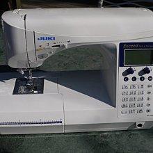 SED鴿子嚴選:JUKI 重機 Exceed 系列 HZL-F600 桌上型縫紉機