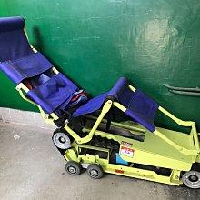 日本製,座椅式,電動履帶爬梯機(SC-5)