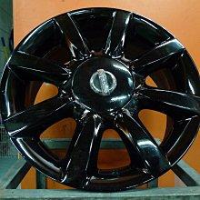 小李輪胎 17吋 NISSAN 原廠 中古鋁圈 鈴木 日產 豐田 INFINITI 本田 凌智 5孔114.3 車適用