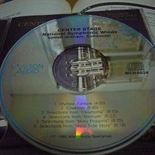 頂級Hi-END超級發燒音響測試天碟TAS CD聖經Wilson Audiophile CENTER STAGE舞台正中