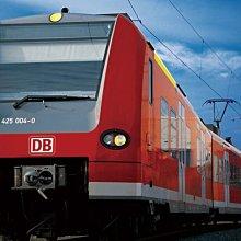 [玩具共和國] KATO 10-1716  DB ET425形近郊形電車〈DB REGIO(レギオ)〉 4両セット