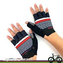 【速度公園】CICLO 單車手套 短指手套 手心防滑膠墊 印地安圖騰 XS/S/M/L/XL/2XL