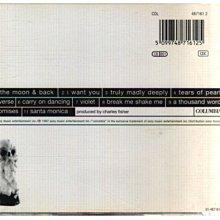 新尚唱片/ SAVAGE GARDEN 二手品-871唱片/ SAVAGE GARDEN 二手品-871