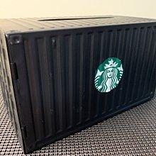 星巴克Starbucks大貨櫃擺飾