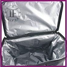 環球ⓐ廚房用品☞黑潮保溫冷袋(約18公升0760)保冰袋 保溫袋 保冷袋 保鮮袋 外賣袋 便當袋 露營袋 行動冰箱