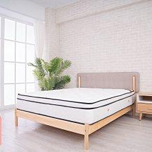 米洛兒5尺三線雙人獨立筒床墊(大台北地區免運費)促銷價 $4500元【阿玉的家2021】