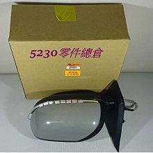 OUTLANDER 2.4 08-13 後視鏡 照後鏡 後照鏡 電控/電折/方向燈/除霧 9線 中華三菱原廠 正廠件
