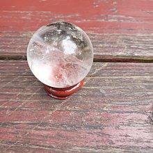《福利賠售》↘️幽靈水晶球綠幽靈 擺件