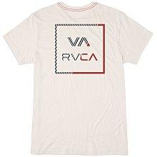 SKATEBOARDING 滑板店 RVCA 短袖 SEGMENT 買一送一