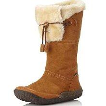 美國官購女靴 Cushe Cabin Fever WP Boot Tan 9號可愛實搭好穿暖暖靴含運