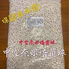 [水族最便宜]MR.AQUA 最新式!奈米級好氧厭氧雙效中空培菌球10L(適合放於小外掛、圓桶、濾槽)