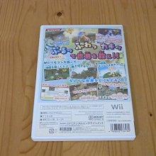 【小蕙館】Wii ~ 水精大冒險 (純日版)