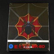 [4K-藍光BD] - 蜘蛛人:離家日 Spider-Man:Far From Home UHD+2D 雙碟磁鐵版