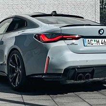 【樂駒】AC Schnitzer G82 碳纖維 尾翼 空力 外觀 套件 加裝 LOGO BMW G22