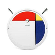 掃地機器人-vanigo A3(美日銷售第一)吸、拖把功能一體拖地強力清潔五種清掃模式(此為預購商品,非現貨)