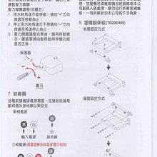 *黃師傅*【大井泵浦】說明書注意事項 TQ200 TQ200II TQ400 TQ400II TQ800 TQ800II