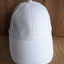 ☆創意特色專賣店☆6片網眼排汗帽.棒球帽.帽眉夾三明治(白夾紅)