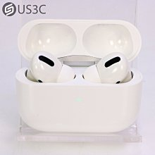 【US3C-南港店】公司貨 Apple AirPods Pro A2083 A2084 A2190 藍芽耳機 主動式降噪 蘋果無線耳機 原廠保固內