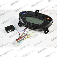 [極致工坊] RAY 銳 改 原廠 GTR Aero 液晶儀表套件 轉接線組 波形轉換器 轉速電路 配線