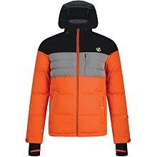 【荳荳物語】英國品牌 DARE2B男款雪衣,防水係數20k,特價出清3680元