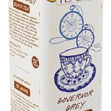 緹莉亞伯爵紅茶(罐裝) GOVERNOR GREY(Loose Leaf)