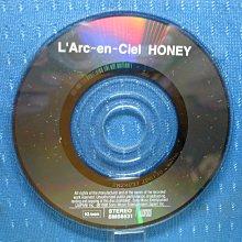 [無殼光碟]BC LARC~EN~CIEL HONEY  小光碟