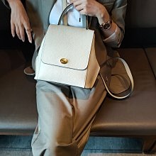 ⭐️Pat girl⭐️韓時尚牛皮翻蓋後背包 高質感復古小後背包 H 9532 超優質賣家⭐️拍拍妞⭐️
