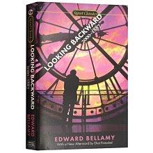 收納用品 華研原版 回溯過去 英文原版 Looking Backward 2000-1887 Edward Bellamy Si@16257
