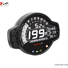 [極致工坊]KOSO MS-01 碼表 Force 專用改裝液晶儀表 螢幕 直上安裝
