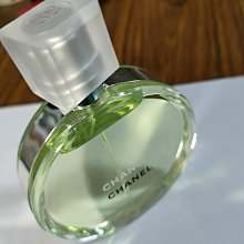 全新Chanel 綠色氣息50ml