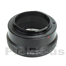 Contax Yashica CY C/Y鏡頭轉佳能Canon EOS M M2 M3 M10 EF-M微單眼機身轉接環