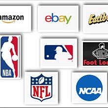 代購 Amazon Ebay Eastbay Foot Locker NBA MLB NFL NCAA等美國知名網站