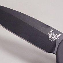 【angel 精品館 】 Benchmade Coalition灰黑鋁鑲G10柄自動彈簧刀S30V鋼9750BK