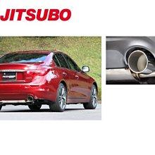 【Power Parts】FUJITSUBO AUTHORIZE R 中尾段 INFINITI Q50 2014-