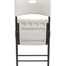 (漾霓)-代購~2張優惠~ Lifetime 塑膠折疊椅 #80681-2000202 (代購商品 下標詢問現貨)
