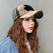 【JB秋冬設計款☆R173-2☆優質造型針織棒球帽】帽子專賣店