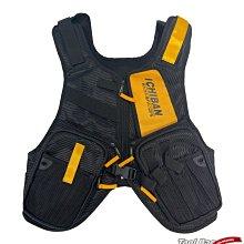 【I CHIBAN 工具袋專門家】一番 JK9001透氣工作安全背心 舒適減壓 工作防護 束腰帶 搬運保護