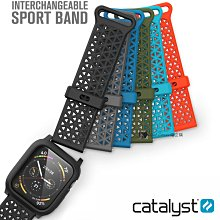 40mm/38mm Catalyst Apple Watch 6/5/4/3/2/1 運動型矽膠錶帶 喵之隅