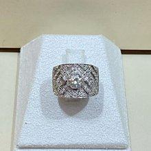 總重1.33克拉天然鑽石戒指,主鑽62分豪華配鑽,出清價69800元,只有一個要買要快,提供6期分期零利率買了不會後悔,寬版豪華配鑽霸氣十足,男女都適用