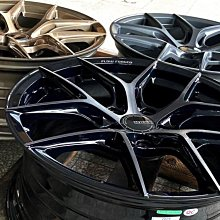 小李輪胎 MAXX M22 18吋5孔108 旋壓鋁圈 福特 FOCUS VOLVO Jaguar 5孔108車系適用