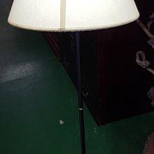 宏品2手家具館 ~XS82008立燈*讀書燈 小夜燈 中古電器 書桌燈各式家具家電低價出清中