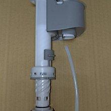 通用型馬桶 進水器 適用大多數馬桶,防虹吸設計 通用性強 水壓範圍:0.3-10kgf/cm2 拆裝方便 維護便捷 ,牙口4分可伸縮調整高度與出水量 。