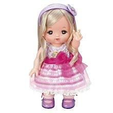4165本通 小美樂娃娃 捲髮小美樂 變紫髮 4977554514863 下標前請詢問