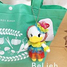 《日本迪士尼商店 現貨》黛西馬戲團造型吊飾娃娃