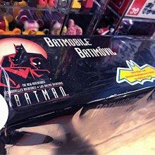 Artlife @ DC KENNER 1998 Batman Animated Batmobile 蝙蝠俠 經典蝙蝠車