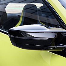 【樂駒】BMW G80 G82 M3 M4 原廠 M-Power 牛角後視鏡外蓋 套裝組  G22 G23 可改