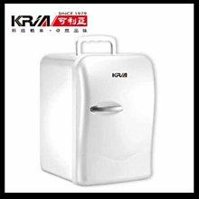 可利亞KRIA 22公升行動單門小冰箱 CLT-22 家用 車用 兩用行動小冰箱 電冰箱 冷藏箱 電子冰箱