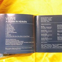 The Verve 神韻合唱團 -- A Storm in Heaven
