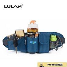 運動跑步水壺腰包 女士男士戶外用品 多功能實用5.5寸防水騎行手機袋Products商店6165